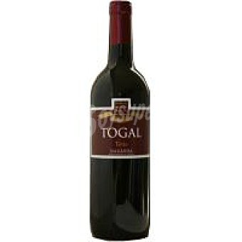 Togal Vino Tinto Joven Navarra Botella 75 cl