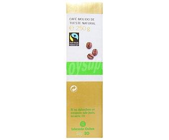 Intermón Oxfam Café 100% arabica Intermón 250 g