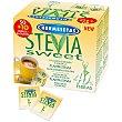 Edulcorante de la planta de stevia Estuche 60 sobres HERMESETAS
