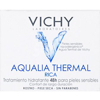 Vichy Aqualia Ther Rica Bote 50 ml