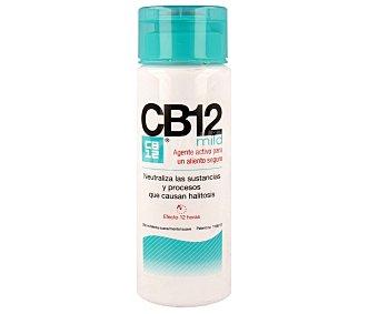 CB12 Enjuague bucal especial para eliminar el mal aliento 250 ml