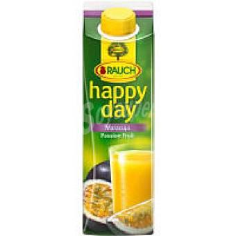 Rauch Nectar Happy Day Maracuya 25% Brik 1 litro