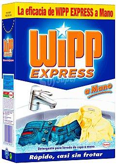 Wipp Express Detergente Wipp Express 500 g