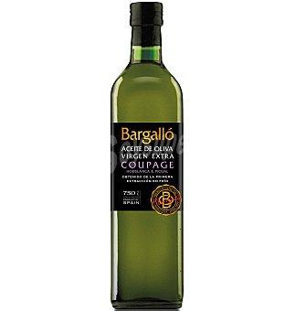 Bargallo Aceite de oliva virgen extra coupage 750 ml