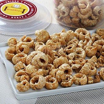 Tendilla Corteza de jamón natural 110 g