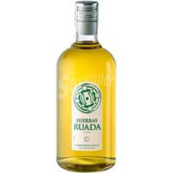 RUADA Licor de hierbas Botella 70 cl