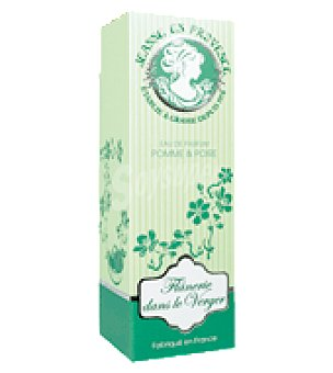 Jeanne en Provence Perfume Provenza Manzana & Pera 60 ml