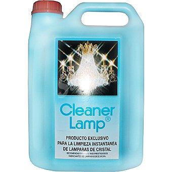 CLEANER LAMP Limpia lámparas liquido recambio botella 2 l 2 l