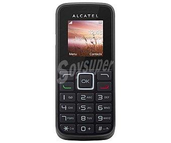 Alcatel Teléfono móvil libre 1009 1 unidad