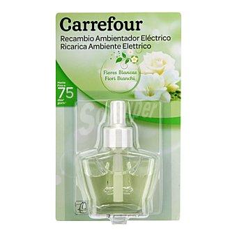 Carrefour Ambientador eléctrico Flores Blancas 1 recambio.