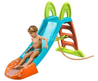 Feber Tobogán Slide Plus con agua, 71x103x161cm. feber