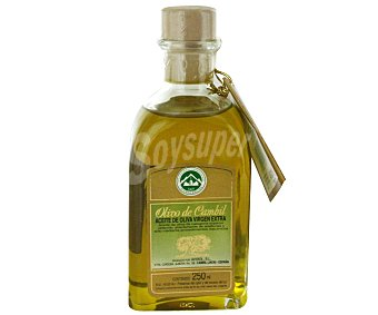 OLIVO DE CAMBIL Aceite de oliva virgen extra 250 ml