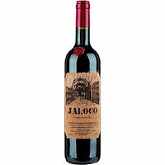 Jaloco Vino Tinto Reserva Extremadura Botella 75 cl