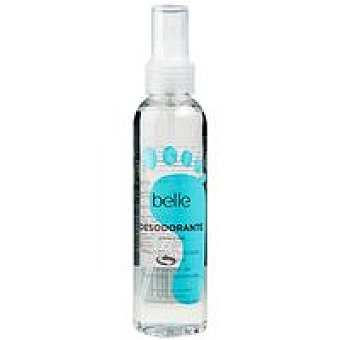 Belle Desodorante para pies Spray 150 ml