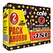 Café molido natural Pack de 2 unidades de 250 g Jsp