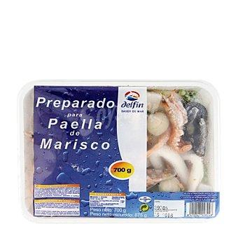 Delfín Preparado para paella de marisco 700 g