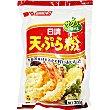 Harina preparada para tempura paquete 300 g paquete 300 g KO