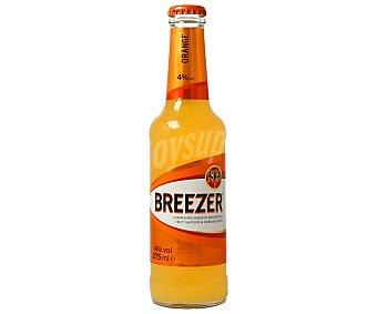 Bacardi Ron Breezer naranja 27,5 cl