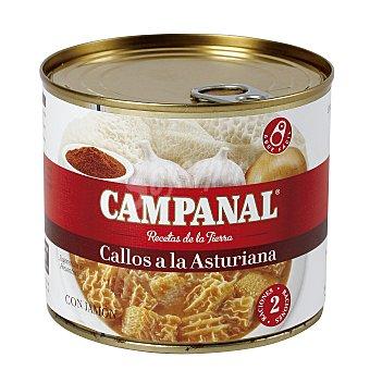 Campanal Callos a la asturiana Lata 630 g