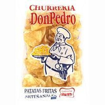 Don Pedro Patata churrería 170 g