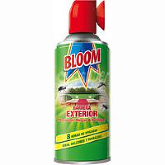 Bloom Insecticida Kill barrera exteriores Spray 400 ml
