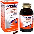 Complex vitaminas y minerales con Ginseng G115 caja 90 capsulas 90 capsulas PHARMATON