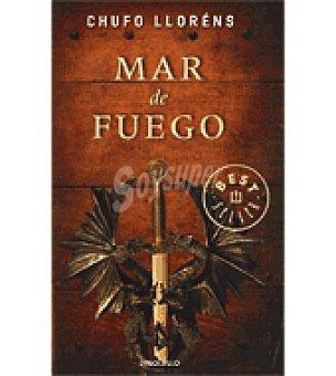 FUEGO MAR (llorens, Chufo)