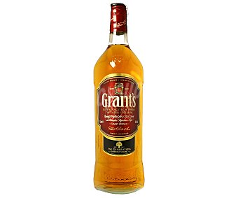 Grant's Whisky escoces 40% 1 LT