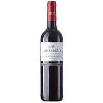 Lagar Robla Vino Tinto Mencía Botella 75 cl