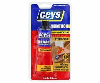 Ceys Adhesivo de Montaje. 100 Mililitros 1 Unidad