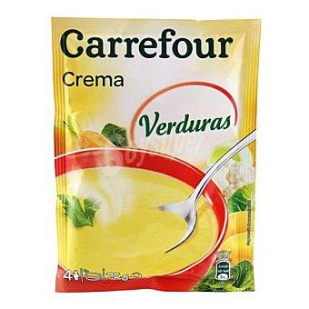 Carrefour Crema de Verdura deshidratado cremosa 75 g