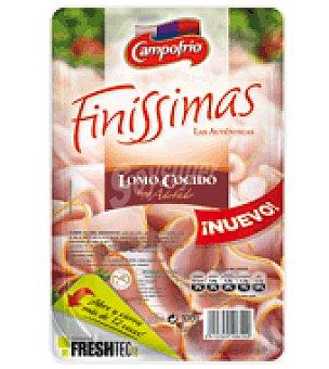 Finissimas Campofrío Finissimas Lomo cocido  100 g