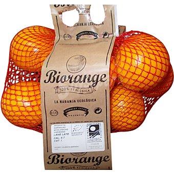 LA HUERTA Naranja de zumo ecológica Bolsa 2 kg