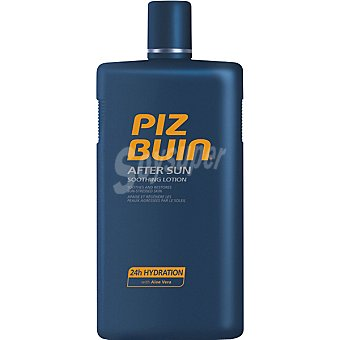 PIZ BUIN After sun loción hidratante calmante Frasco 400 ml