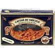 Caviar de oricios al natural Lata 110 g neto escurrido Remo