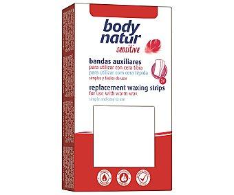 Body Natur B.natur B. auxiliares B
