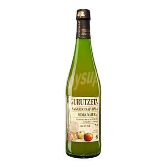 Gurutz Sidra natural 75 cl
