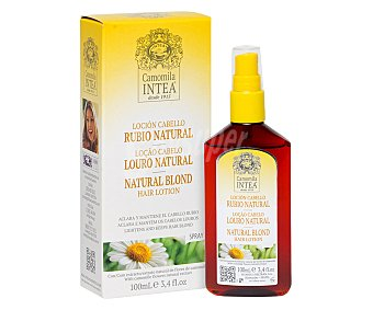 Intea Loción Camomila rubio natural 100 ml