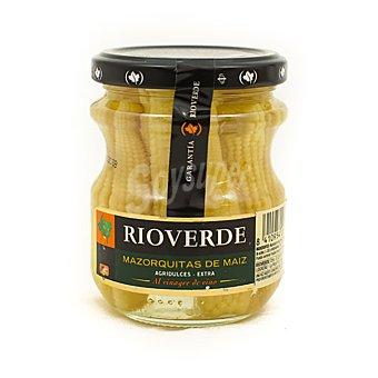 Rioverde Ríoverde mazorquitas de maíz 100 gr