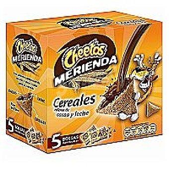 Cheetos Merienda Multipack Bolsa 175 g