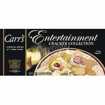 Carr's Galletas Entertainment Colección Cracker Caja 200 g