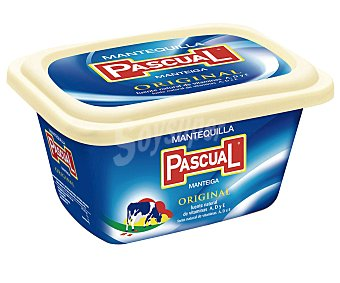 Pascual Mantequilla 500 g