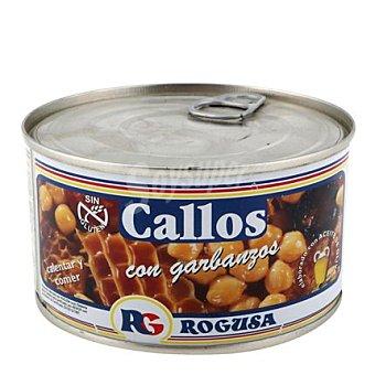 Rogusa Callos con garbanzos 425 g