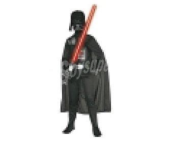 Star Wars Disney Disfraz infantil Darth Vader de Stars Wars con máscara, talla M 5-7 años 1unidad