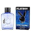 Colonia Super Playboy hombre 100 ml Playboy Fragrances