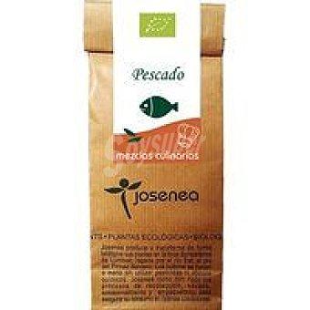 JOSENEA Mezcla culinaria para pescado Bolsa 30 g