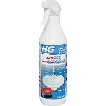HG Limpiador antical spray 500 ml
