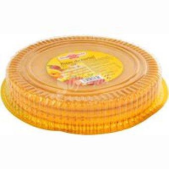 Montecarlo Base de tarta Paquete de 400 g