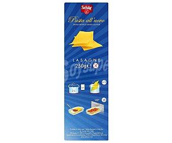 Schär Preparado para lasaña sin gluten envase 250 g 250 g