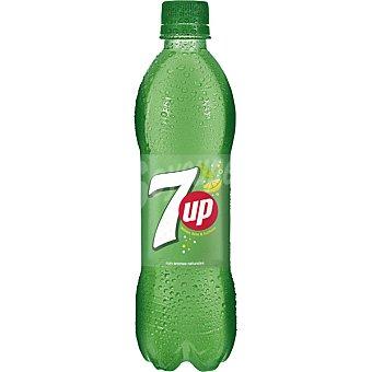 7Up Refresco de lima limón botella 50 cl 50 cl